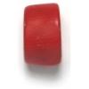 Coral Drum Stone Semi-Precious